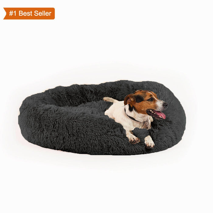 DogsLanding™ Calming Bed