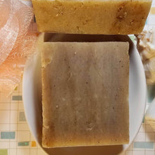 Load image into Gallery viewer, Amber Musk Handmade Soap