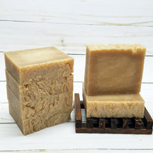 Load image into Gallery viewer, Brown Sugar and Fig Handmade Soap