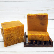 Load image into Gallery viewer, Pirate Bay Men's Handmade Soap