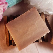 Load image into Gallery viewer, All Natural Coconut Handmade Soap