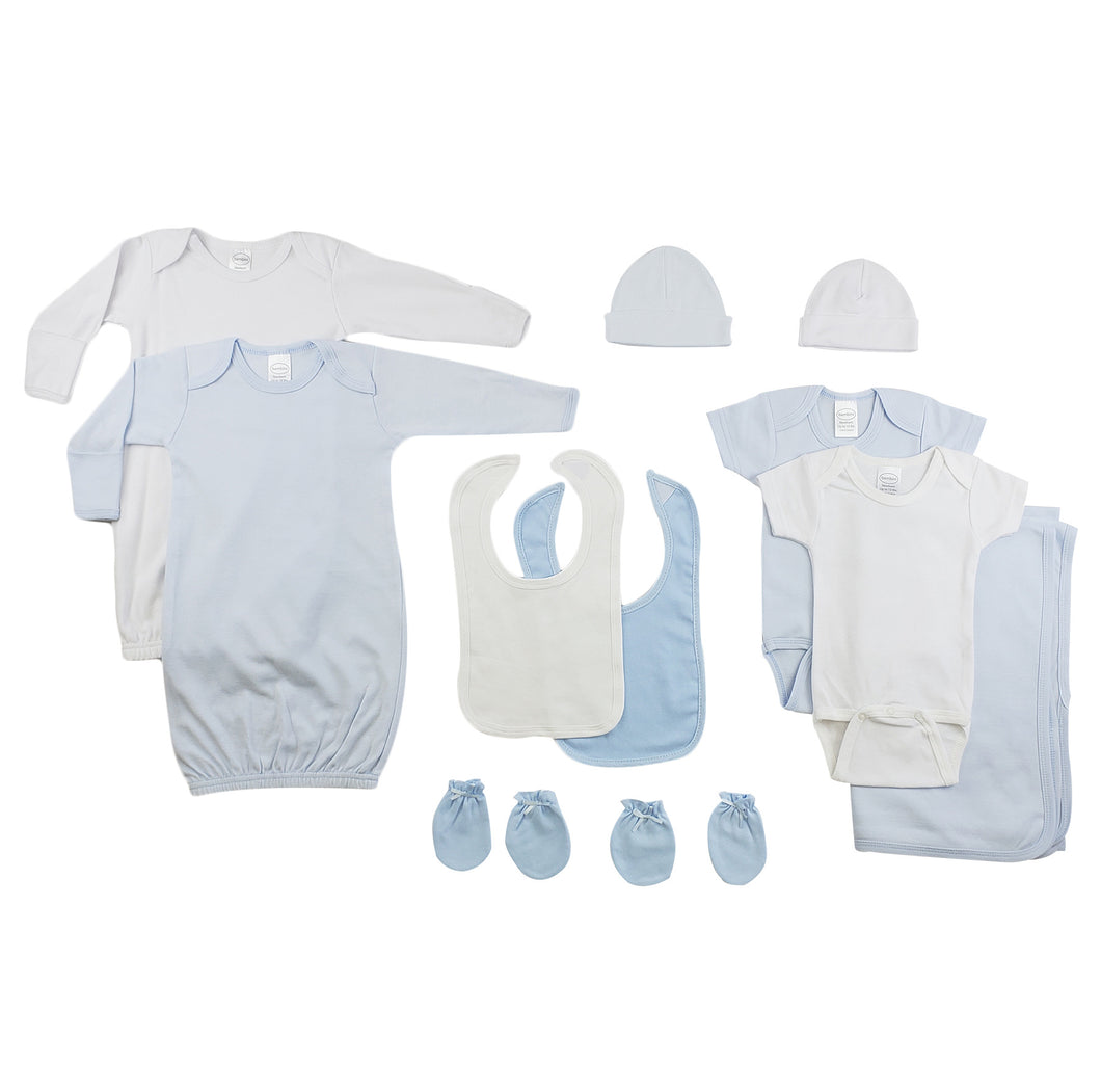 Boys 10 Piece  Set