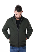 Load image into Gallery viewer, MIST Casual Bomber Jacket