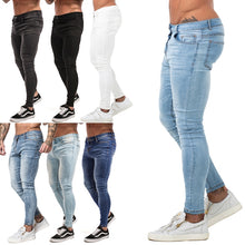 Load image into Gallery viewer, Men's  Super Skinny Jeans