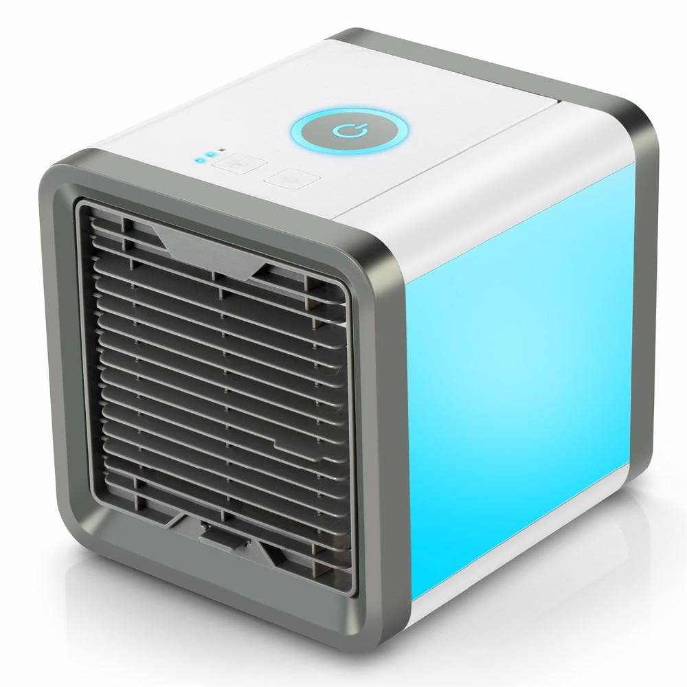 Personal Mini Ac Stay Cool With Portable Air Conditioner