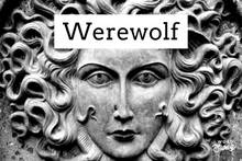 Load image into Gallery viewer, Werewolf (Pre Order)