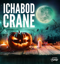 Load image into Gallery viewer, Ichabod Crane
