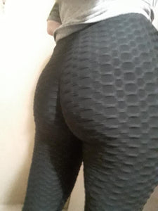 Anti-Cellulite Booty Leggings