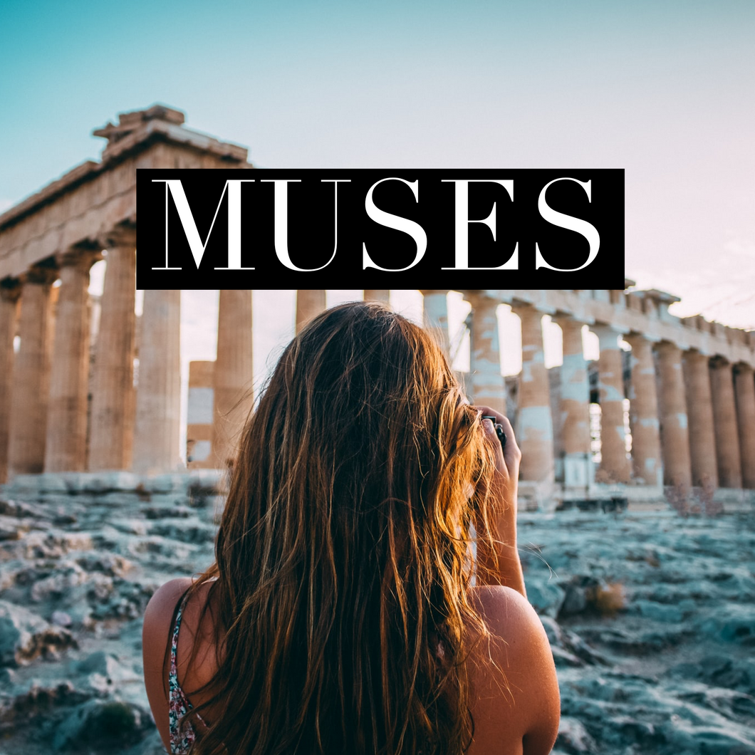 Muses (Pre Order)