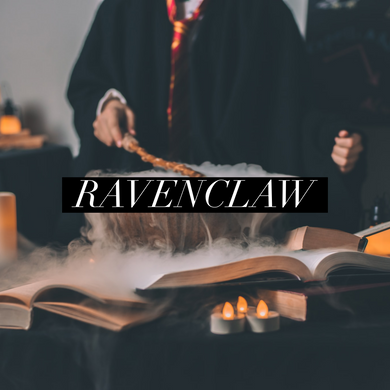 Ravenclaw (Pre Order)