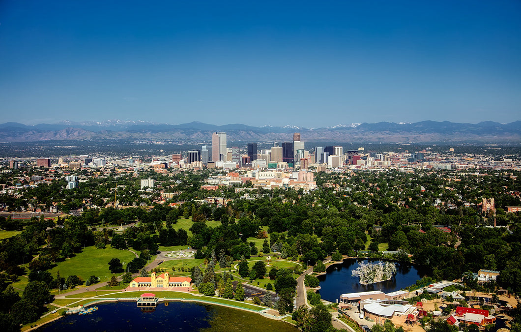 DENVER, CO; March 25-28, 2019; Families Thrive--Practitioner Training (WITHOUT PARKING)