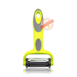 Multifunctional Fruit & Vegetable Peeler
