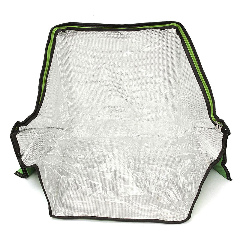 Portable Solar Oven Outdoor Cooker