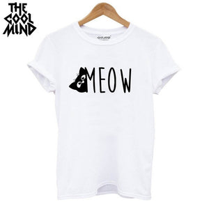 Cool Cat Women's Tee