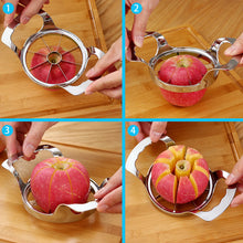 Load image into Gallery viewer, Easy Apple Slicer & Corer
