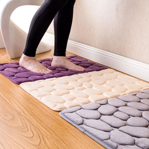 Design Memory Foam Mat