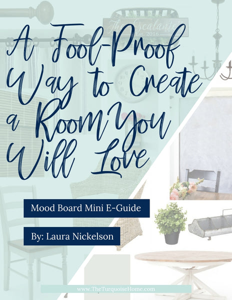 A Fool-Proof Way to Create a Room You Will Love E-Guide