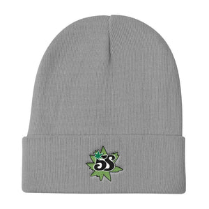 South Side Smoke Shop - 5S - Knit Beanie