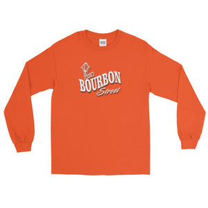 115 Bourbon Street Long Sleeve T-Shirt