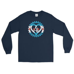 Bike 4 Life Long Sleeve T-Shirt