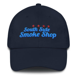 South Side Smoke Shop - 4 Star - Dad hat