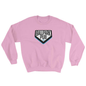 Ballpark Pub - Base Logo - Sweatshirt