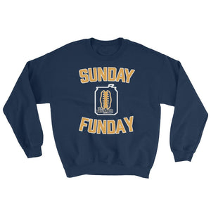 Bourbon Street Staff - Sunday Funday - Sweatshirt