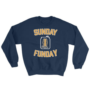 115 Bourbon Street - Sunday Funday - Sweatshirt