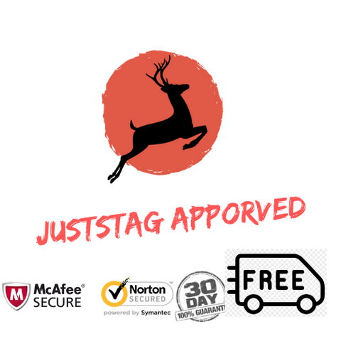 juststag logo