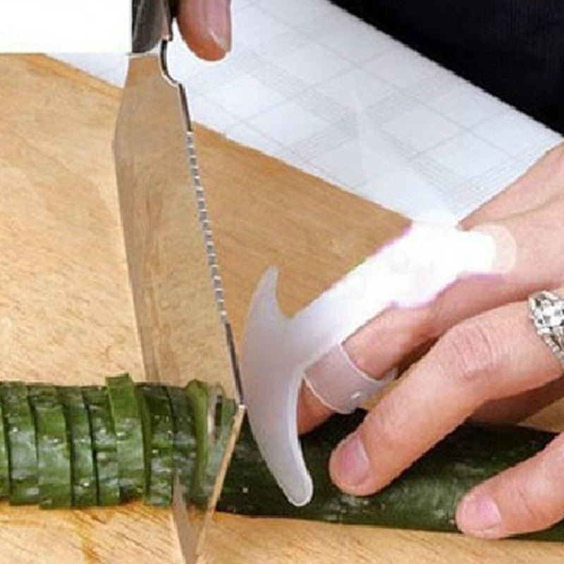 Hand Chopping Protection