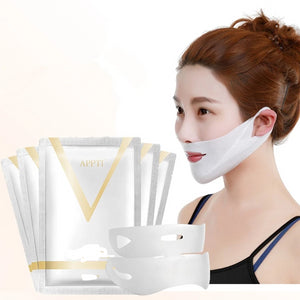 3D Double V Face Shape Mask
