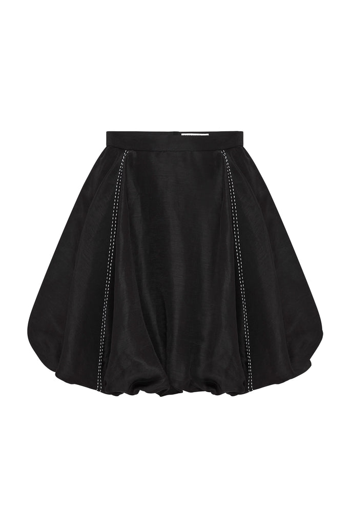 Most Serene Cloud Skirt