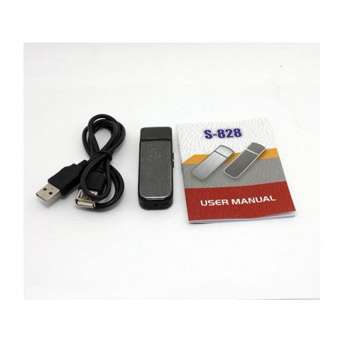 Flash Drive Spy Camera - GoLive Shopping Network