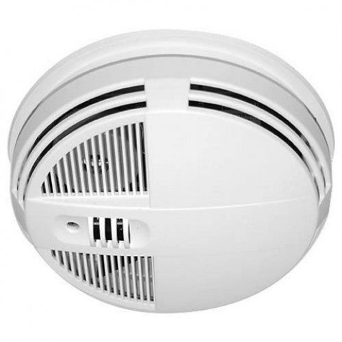 Xtreme Life DVT Battery Powered Smoke Detector Spy Camera - GoLive Shopping Network
