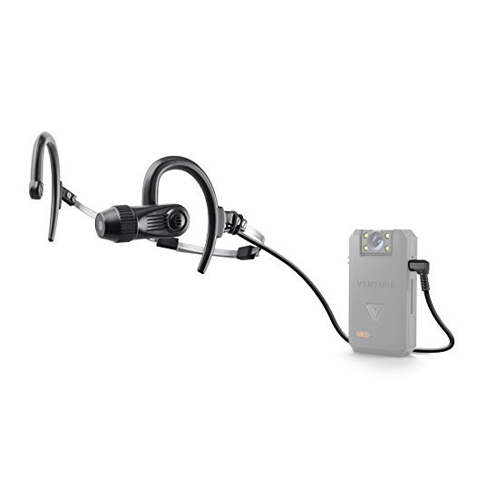 Head Vision Headset Camera attachment for VENTURE - GoLive Shopping Network