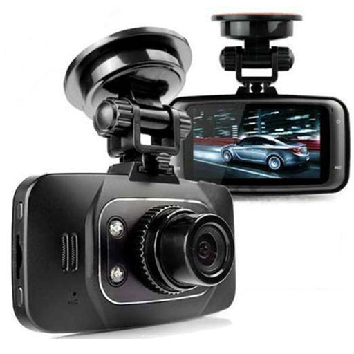GS8000L HD Car DVR Dash Camera - GoLive Shopping Network