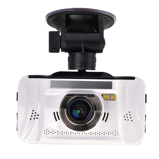 GT200 HD Car DVR Dash Camera - GoLive Shopping Network