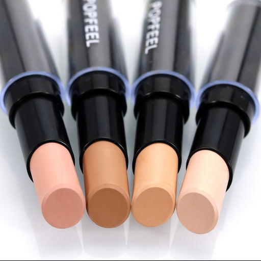 Concealer Stick Face Foundation Pen Smooth Contour Set