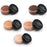 Portable Full Cover Concealer Natural Facial Face BB Cream Foundation