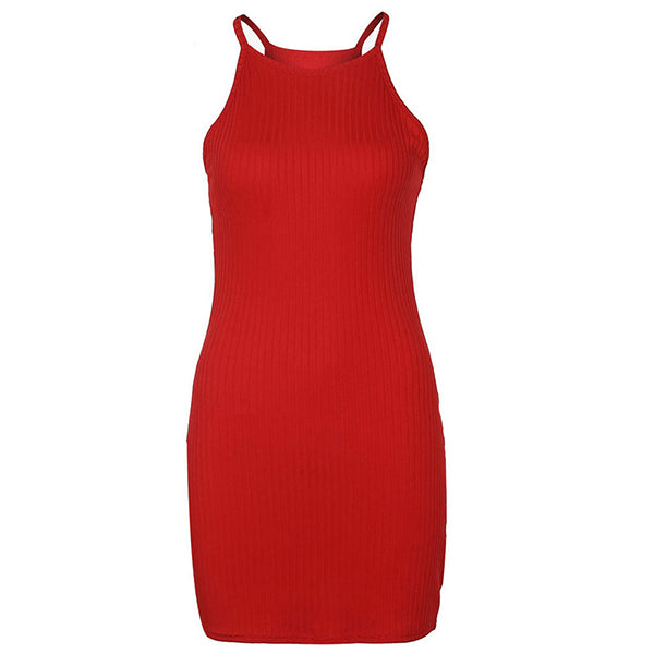 VenusFox Sexy Bodycon Beach Dress Plus Sizes