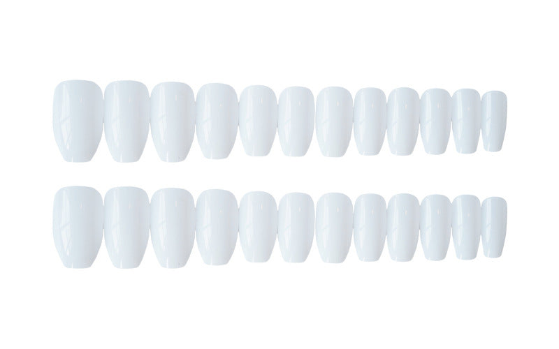 24pcs/Set Fake Nails Pre-designed Beauty Nail Art Tools