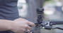 Genuine Bicycle Mount for VENTURE Body Camera