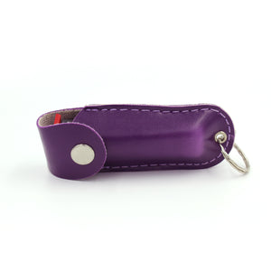 Purple Scorpion Venom Pepper Spray (Soft Case)