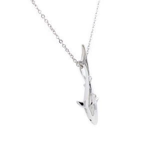 Grey Nurse Shark necklace