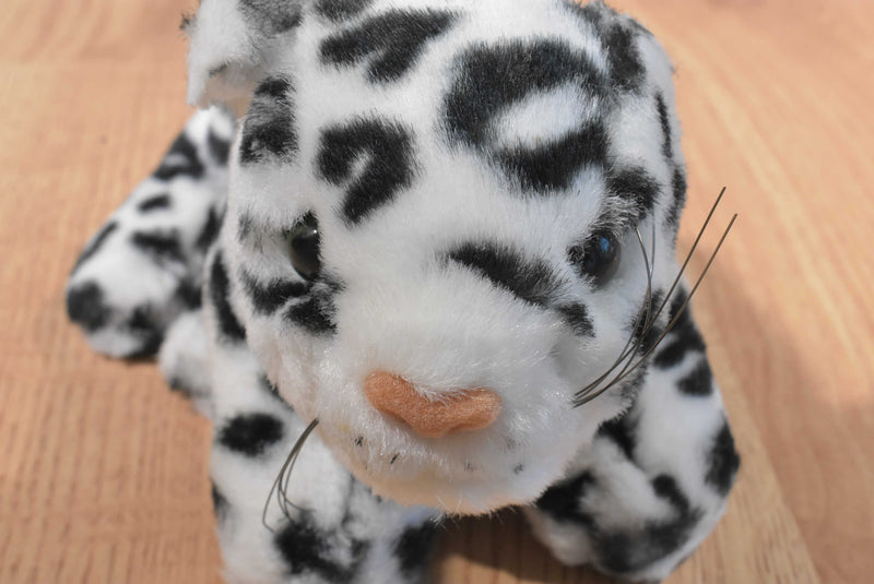 K & M Snow Leopard 1995 Plush