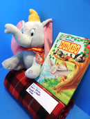 Kohl's Cares Disney Dumbo Plush and Book
