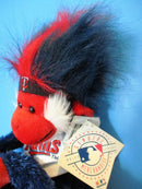 MLB Genuine Merchandise MN Twins Long Legged Monkey