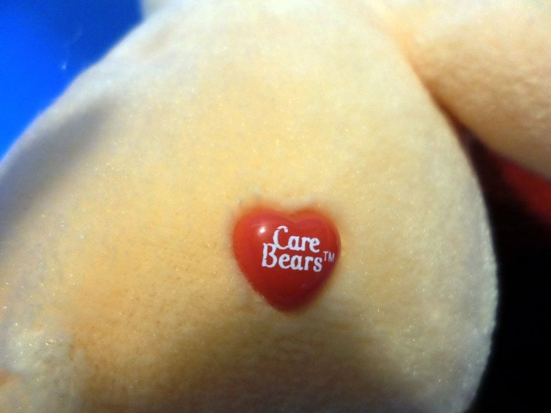 Care Bears Friend Bear 2003 Plush