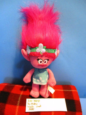 Toy Factory Trolls Poppy Plush