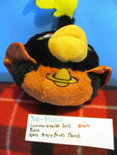 Commonwealth Rovio Angry Birds Space Talking Firebomb 2012 Plush